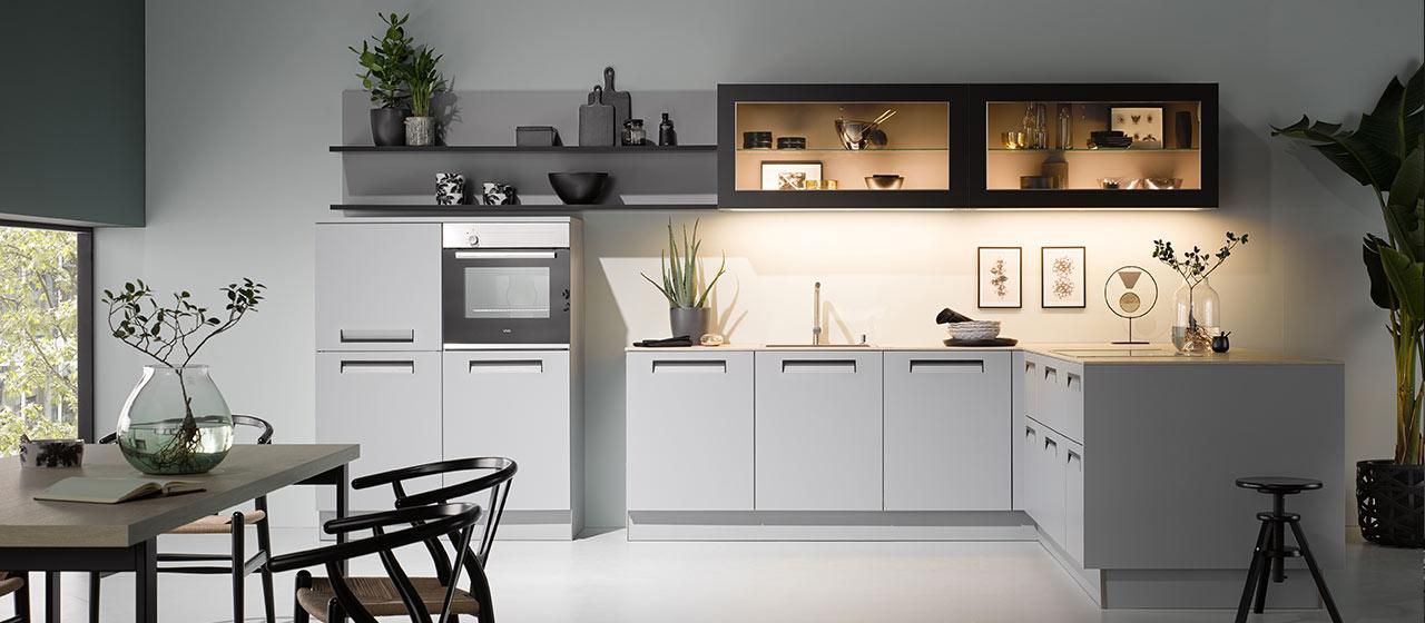 Nolte Küchen - Peter Binzenbach GmbH in Brühl-Pingsdorf