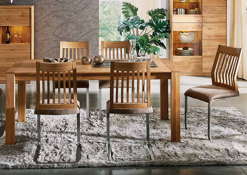 esstisch peter binzenbach gmbh in br hl pingsdorf. Black Bedroom Furniture Sets. Home Design Ideas